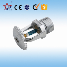 Top Sale 5MM 93 Degree Glass Bulb Fire Sprinkler Types With CE