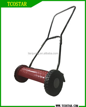 Turf cutter manual lawn mowers wholesale