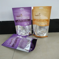 Aluminium Foil Bag With Window And