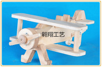 fashion Wooden Toy Product Type wooden kids airplane