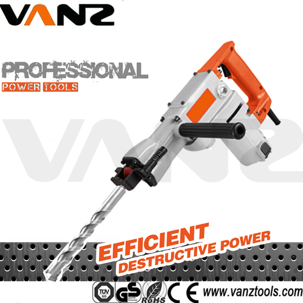portable drilling machine/Hand held rock drill/jack hammer