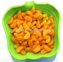 Decorative artificial fruit Orange disc Home decor Fake food decoration