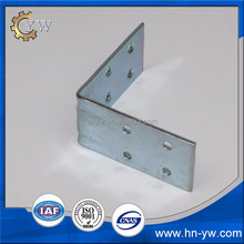 Low cost high quality steel metal corner brace & shelf bracket