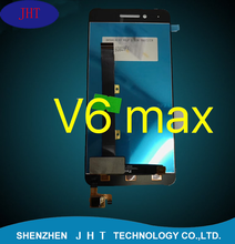 New High Quality LCD For ZTE Blade V6 Max LCD Screen Touch Digitizer
