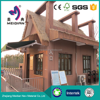 Cheap price Wholesales wpc cheapest exterior wall cladding material