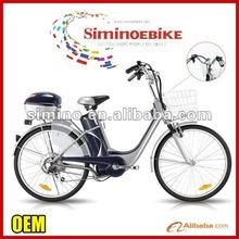 Economic Lead acid battery 250W electric bike