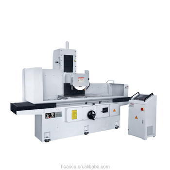 HOACCU M5015 2 axis CNC Surface Grinder Surface Grinding Machine