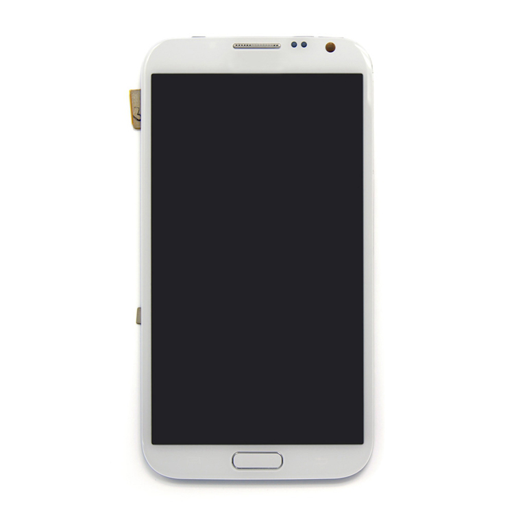 replacement lcd screen for samsung galaxy note 2 ii 4g lte gt-n7105 n 7105 lcd with digitizer