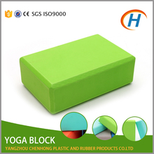yoga block , high density foam block , polyurethane foam block