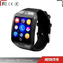 Mobile watch phones Q18 smart watch sim with music player_HL1473