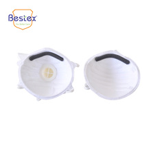3M 9010 N95 Dust Mask Respirators Mask Disposable Face Mask