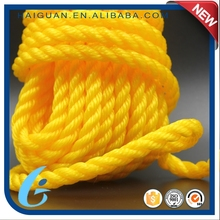 100 Foot x 10mm Polypropylene Twist Nylon Rope