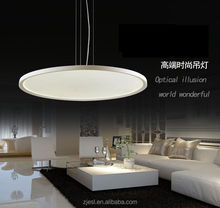 2016 new product diameter 600mm 45W round LED pendant light