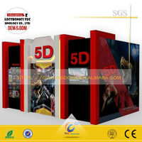 380 V classic adult movies 5d 7d cinema 5d cinema equipment for wholesale