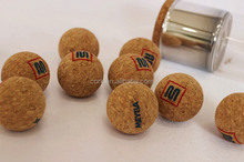 Hot-Selling Natural Cork Fishing Floats Supplier Factory