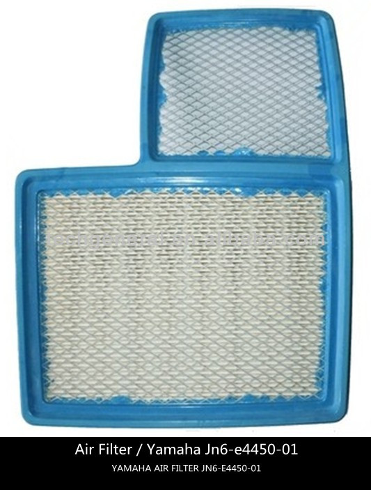 Golf Cart Air Filter JN6-E4450-01; G16,G22,G28 and Drive Air Filter