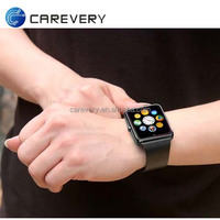 Smart watch phone with gsm sim card TF card slot, smart watch and phone waterproof cell phone watch