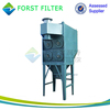 FORST Dust Pulse Control Filter Vacuum Extractor Collector