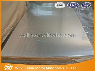 cost price 6061 aluminum sheet T6 thickness 5mm