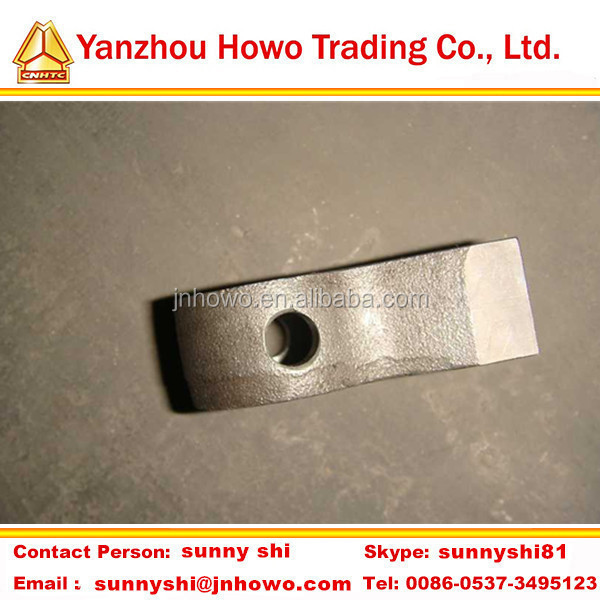 Sinotruk HOWO TRUCK PARTS POSITIONING DOWEL REVERSE SHIFT FORK AZ2214220007