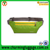 2016 Hot New Green Mini Waist Bag for Ipad