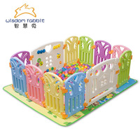 Hot sale baby playpen new design