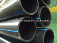 Top plastic HDPE pipes in China