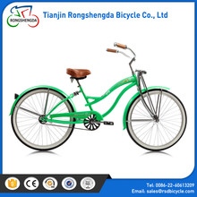 New model alloy frame beach cruiser for women/popular 26*2.125 ladies' cruser bikes/oem women's beach cruiser bikes for sale
