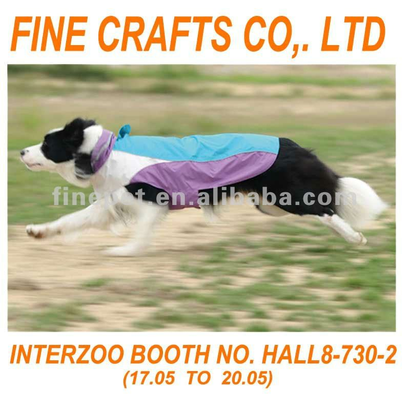 Softshell Dog Pet Clothes