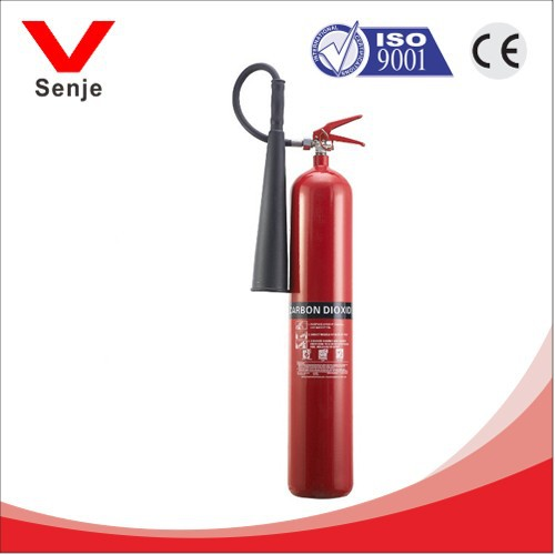 alloy steel portable 6kg co2 fire extinguisher