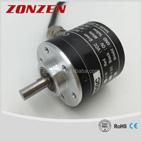 External Dia.38mm Shaft Dia.06mm Rotary Encoder Incremental Shaft Replacement KOYO TRD-2T, TRD-2S, NEMICON OVF, OWE2, OVW2