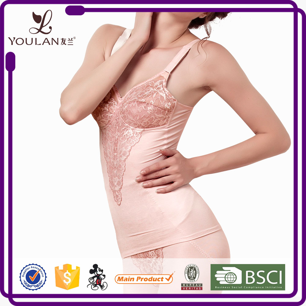 Fashionable body shaper slimming plus size women sexy corset