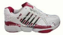 2012 hot selling top quality sport shoes