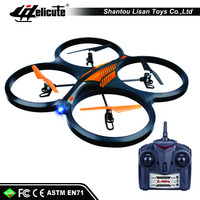 Hot Selling Helicute Brand 2.4G Big Super RC Helicopter with Camera