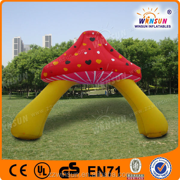 Events Display Inflatable led Arch inflatable advertising arch