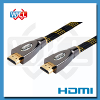 OEM high speed 1.4v 20pin scart to hdmi cable male to male Ps3 DVD