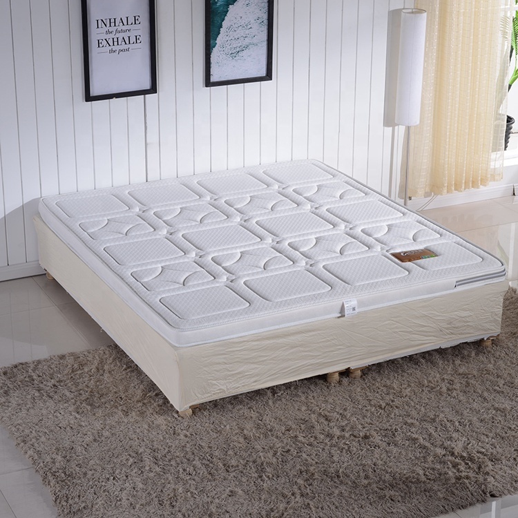 Quality Ohm Coconut Sheets Mattress - Jozy Mattress | Jozy.net