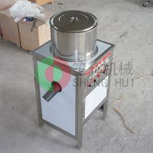 best price selling energy-saving garlic debarking machine SP-100