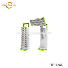 smd led lights table lamp with led hand lamp emergency light led rechargeable from Hopeforever brand