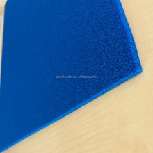 Open Cell Silicone Foams For Ironing Table & Presses DH-10