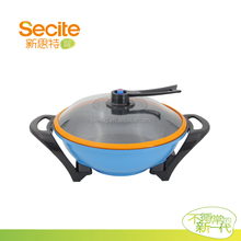 High quality Maifanite coating Electric cookware Fry pan
