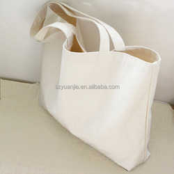 wholesale cotton tote bag cotton canvas tote bag for shopping