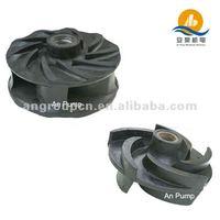 Rubber Impeller For Vertical Sump Pump