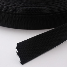 Guangzhou factory direct supply custom nylon webbing for tie tree high strength