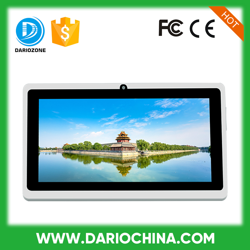 Cheap Alibaba 7 inch 3G Tablet Price in India for Kids Tablet PC