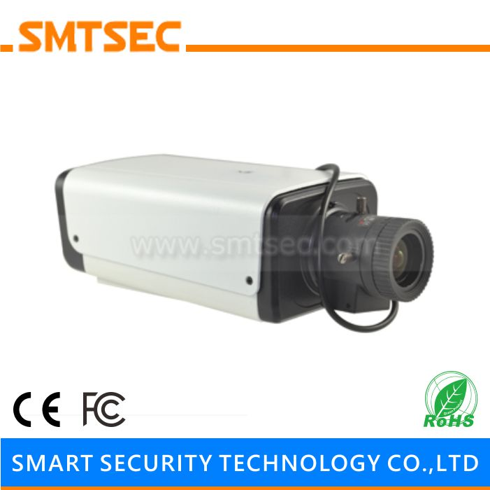 "SIP-E08-4K 1/1.7"" SONY 226 CMOS HD 4K 12MP Hisilicon 3519A DSP HDMI CCTV H.265 USB3.0 SD Card Slot Box Security IP Camera"