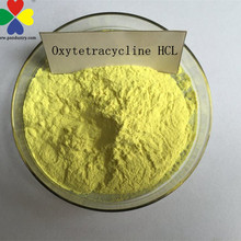 Veterinary Sheep Antibiotics of Oxytetracycline HCL Soluble Powder
