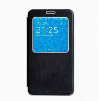 Nillkin For samsung galaxy note 3 the window leather case