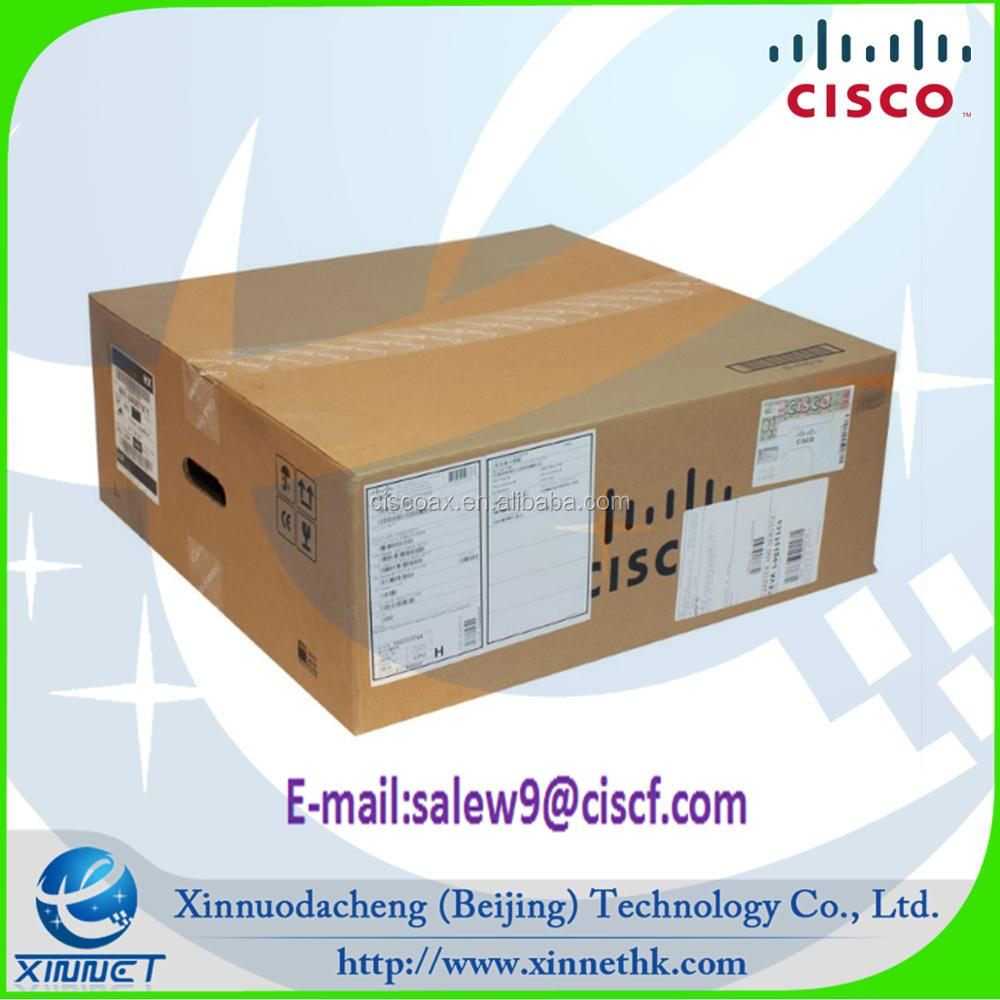 New sealed Cisco WS-C3850-24S-E ethernet switch