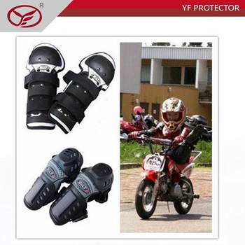 NEW Kids MOTORCYCLE Racing knee and elbow guard